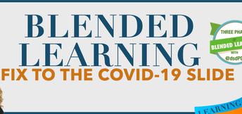 The Covid-19 Slide