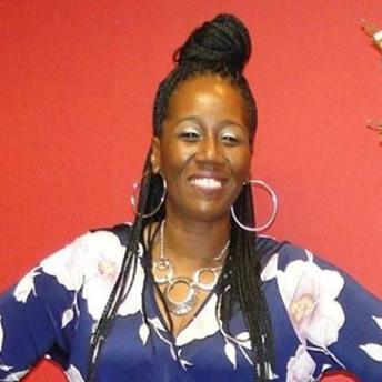 Teacher Spotlight: Mrs. Scott