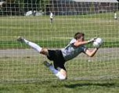 For players serious about Goalkeeping.