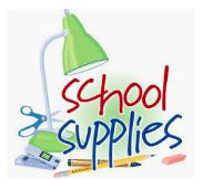 School Supplies: