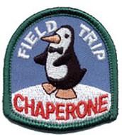 Chaperones & Contacts