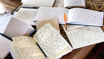 Exeter Writing Group