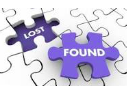 Lost and Found- last chance!