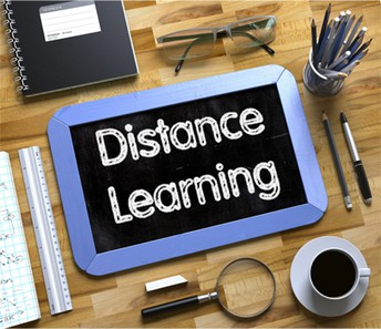 Academic Content for Distance Learning