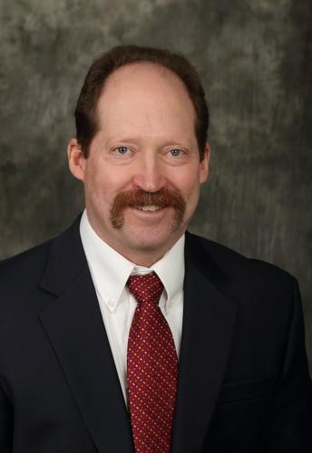 Staff Highlight:  Meet Mr. Ed Wilkerson, Sports Medicine Instructor