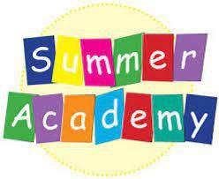 Summer Academy Information