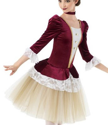 Teen Party Kids Ballet