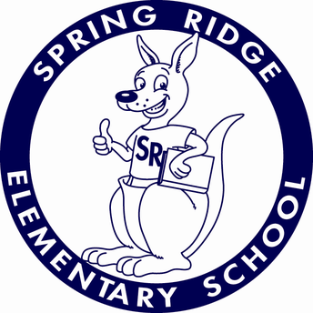 Spring Ridge is a positive, collaborative environment where students are kind, confident, problem solvers prepared for the future.