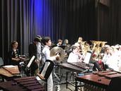SH Band Christmas Concert