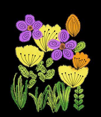 5. Craft a Gratitude Garden
