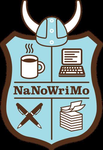 ...celebrated National Novel Writing Month (NaNoWriMo)!