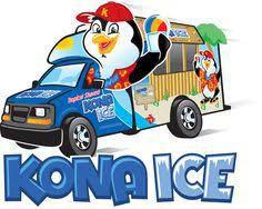 Kona Ice - Field Day
