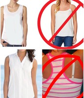 Female Shirts - Do's and Don'ts
