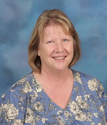 Mrs. Jenny Mumbauer