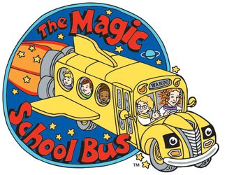 Vacation Workshop: Magic School Bus Live at Fletcher Free Library
