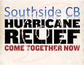 Southside Hurricane Relief Effort