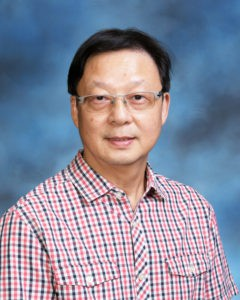 Edmund Ho