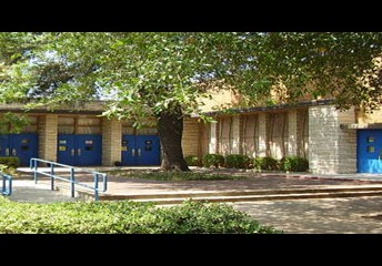 ML Phillips ES-FWISD (PreK-5th)