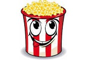 Get Your Popcorn at CIA!