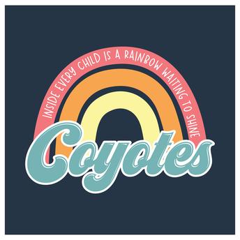 Coyote Ridge Elementary