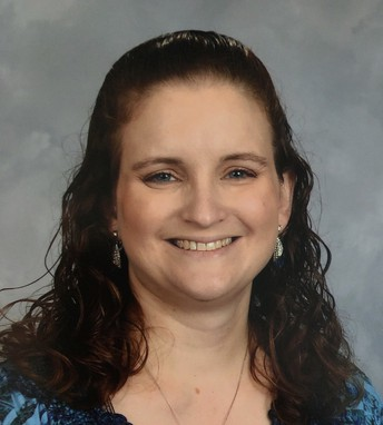 Ruthie Antmann, Lake County