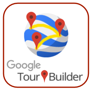 Google Tour Builder (beta)