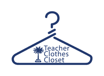 Teacher Clothes Closet- Midlands Event