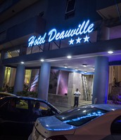 Hotel Deauville: Completed 2016
