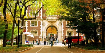 WHAT TO LOOK FOR WHEN YOU VISIT COLLEGES