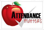 REMINDER FROM THE ATTENDANCE OFFICE