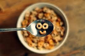 Breakfasts on Last Days of School