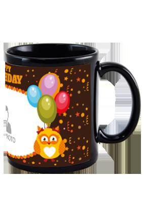 Coffee mugs as a casual promotional stuff.
