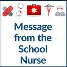 Message From Nurse Jessie