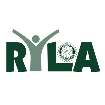Anthony Batista and Adriana Sanabria Awarded RYLA