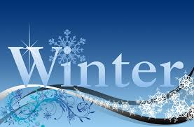 Plan ahead for winter weather/ alerts