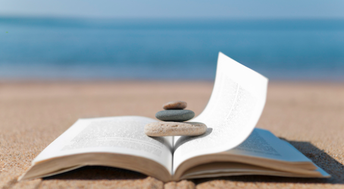 Writer's Guide to Summer Reading from the University of Rhode Island