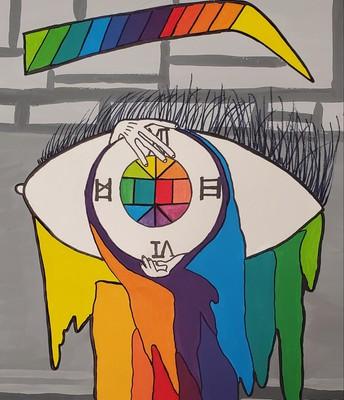 by Arlenne Ortega