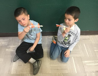STEM for our youngest learners