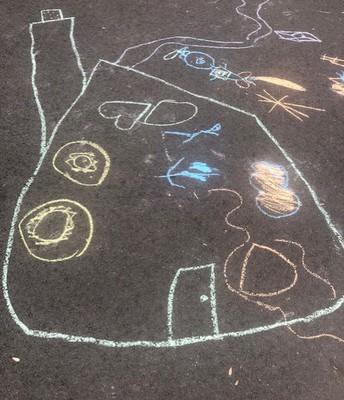 Talented Kindergarteners