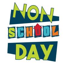NO SCHOOL WEDNESDAY