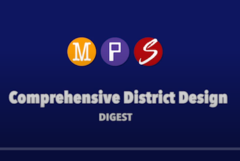 Comprehensive District Design