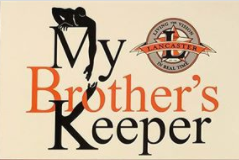 Be Involved:  My Brother's Keeper