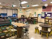 Mrs. Hellard's Classroom