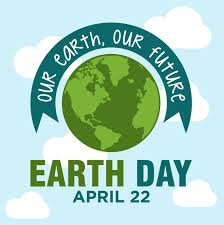 Celebrate Earth Day this week with some of these fun at home activities...