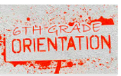 6th Grade Orientation Information
