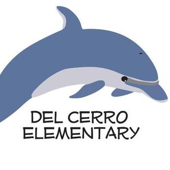 Del Cerro Dolphin logo