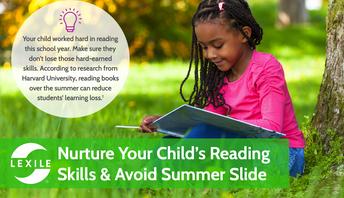 Summer Reading Tools