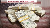Essentials For Reflection Money Loans With Bad Credit