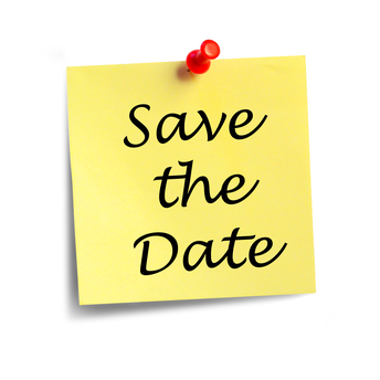 Save the Date - Project Graduation Tricky Tray