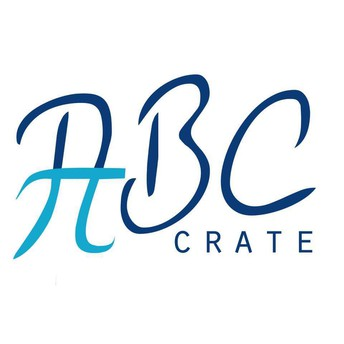 This Week's Curriculum Spotlight: ABC Crate!